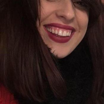 Babysitter Pesaro: Miriana