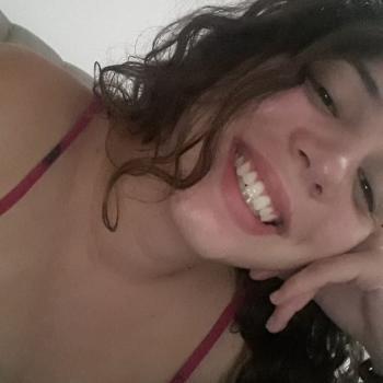 Babá Florianópolis: Tânia Raquel