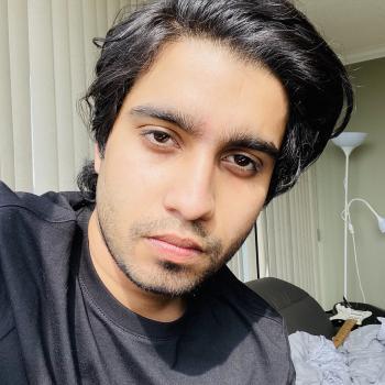 Babysitter Burnaby: Fahad