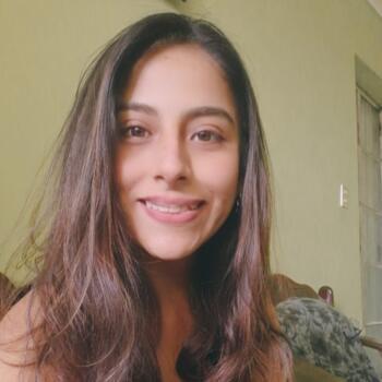 Niñera en Lima: Heidy Sumei