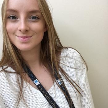 Babysitter Ballarat: Maddie