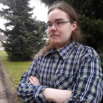 Babysitter Kouvola: Lasse