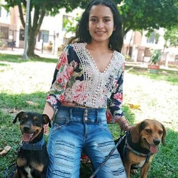 Babysitter Villavicencio: Lizeth