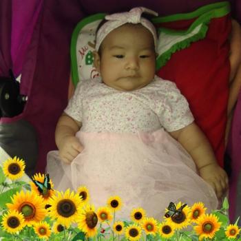 Babysitting job in San Juan (Lima): babysitting job Merlysita