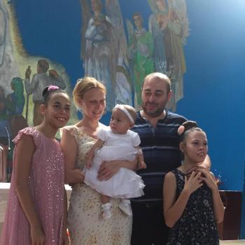 Família Vila Franca de Xira: Trabalho de babysitting Joelle marcandella