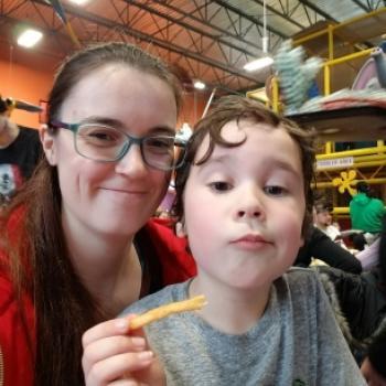 Babysitting job in Coquitlam: babysitting job Jessica