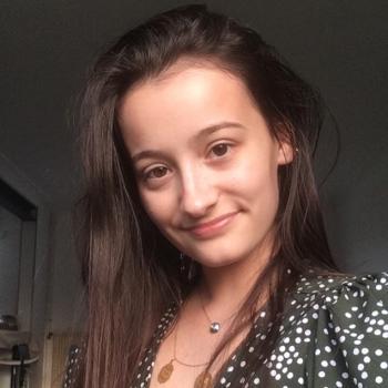 Babysitter in Niort: Annaëlle