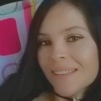 Babysitter in Dosquebradas: Luz Andrea