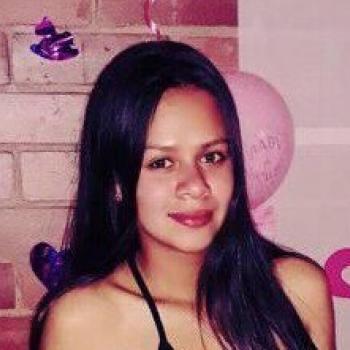 Nanny Valencia: Erika