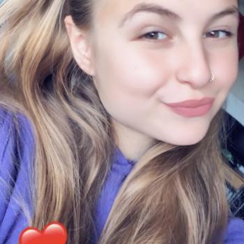 Baby-sitter Yverdon-les-Bains: Fabiana