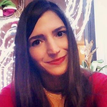 Babysitter Desenzano del Garda: Monica Ianuzziello