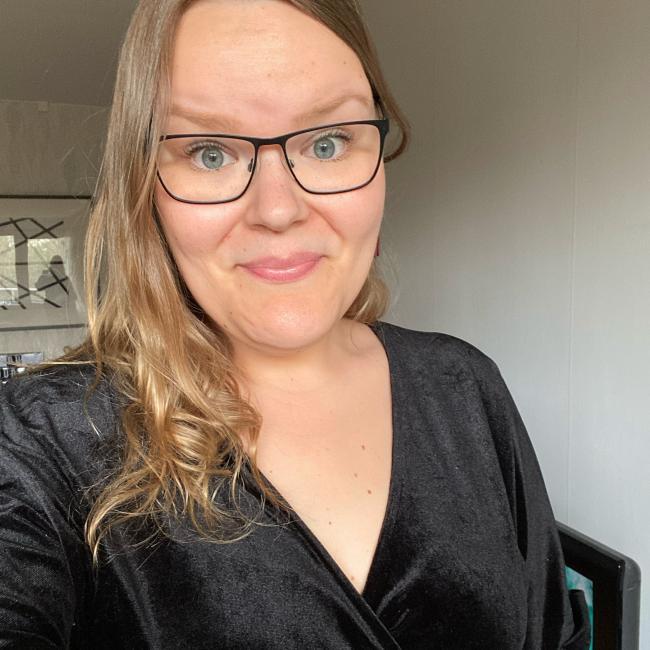 Barnvakt i Uppsala: Johanna