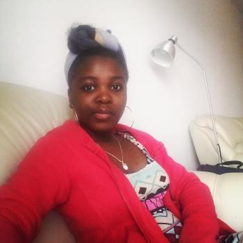 Baby-sitter Longueuil: Pierrina