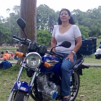Babysitter in San Rafael Arriba: Yamileth