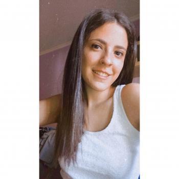 Canguro en Valencia: Raquel