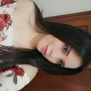 Niñera en Santa Cruz: Vane