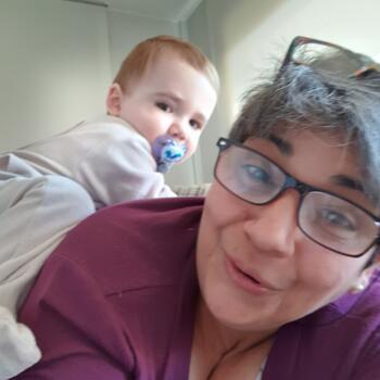 Babysitter Mataró: Genny