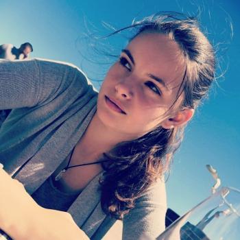 Baby-sitter Montpellier: Anna