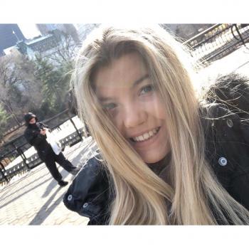 Oppas Leidschendam: Kelsey