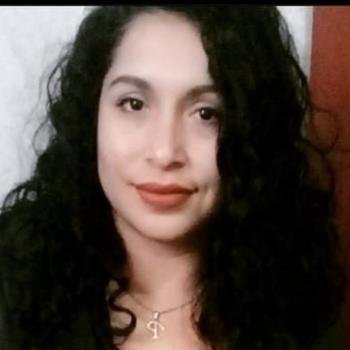 Babysitter Limón (Loreto): Pamela