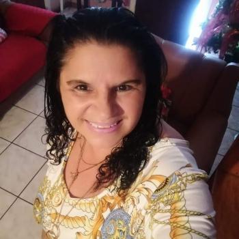 Niñera en San Josecito: Mari