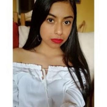 Niñera en Xalapa: Brenda
