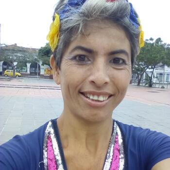 Babysitter in Cúcuta: LILIANA ISABEL