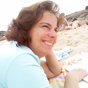 Babysitter Porto: Maria