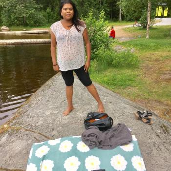Barnvakt Nokia stad: Tiswaree