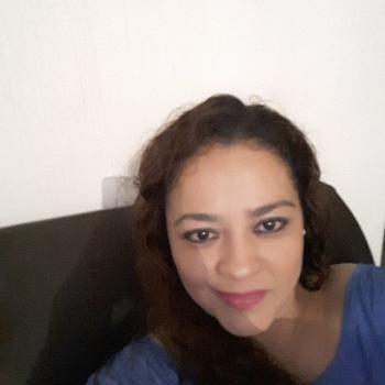 Niñera en Tonalá: Fabiola