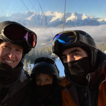 Babysitting job in Calgary: babysitting job Mitchell