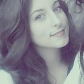 Babysitter Turin: Marika