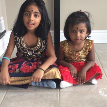 Job de garde d'enfants à Markham: job de garde d'enfants Vanaja