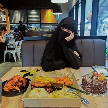 Babysitter in Johor Bahru: Nor Hidayah