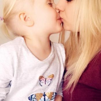 Parent Bergisch Gladbach: babysitting job Jacqueline