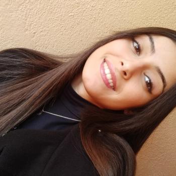 Niñera Almería: Elena