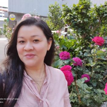 Baby-sitter in Genève: Fatima