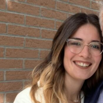 Babysitter a Reggio nell'Emilia: Giulia