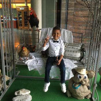 Eltern Neumarkt am Wallersee: Babysitter Job Sinai