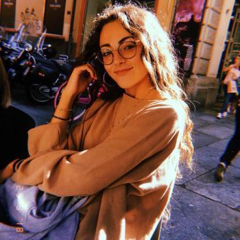 Babysitter Imola: Rebecca