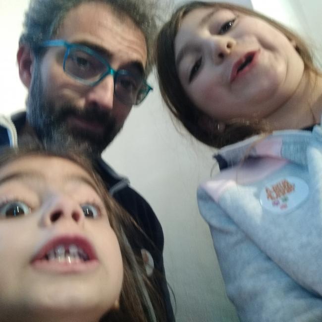 Lavoro per babysitter a Monte San Pietro (Emilia-Romagna): Mario
