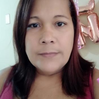 Niñera en El Callao: Elena