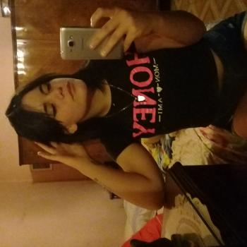 Babysitter in Belén de Escobar: Camila