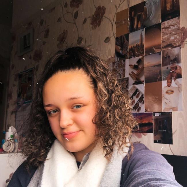 Babysitter in Manchester: Joanna