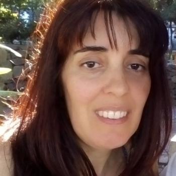 Babysitter Vila Franca de Xira: Paula Moura