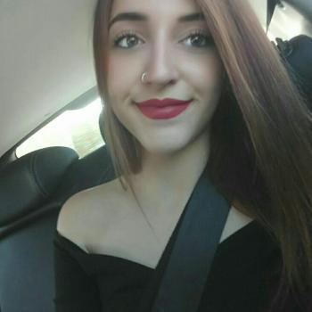 Canguro Tomelloso: Isabel