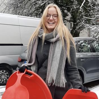 Babysitter in Radolfzell am Bodensee: Charlotte