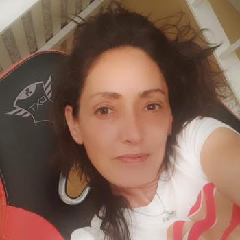 Babysitter in Salerno: Serena