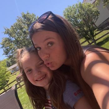 Babysitter in Lawrenceburg (Indiana): Zoey