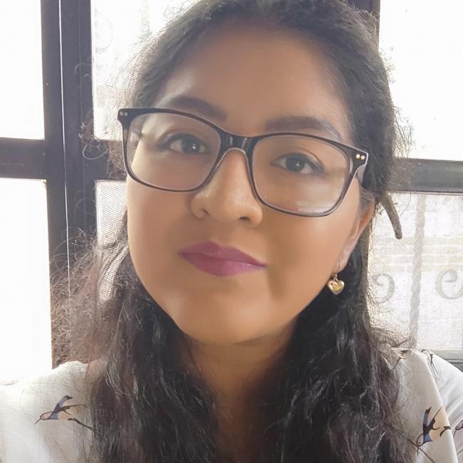 Babysitting job in Ojo de Agua: Wendy Yahel